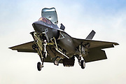 US Marine Corps F-35 Lightning II , Photographed at Royal International Air Tattoo (RIAT)