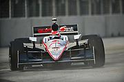 September 2-4, 2011. Indycar Baltimore Grand Prix. 6 Ryan Briscoe Penske Truck Rentals   (Roger Penske)