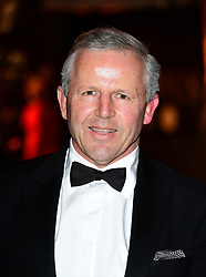 Sean Fitzpatrick attending the BFI Luminous Fundraising Gala held at the Guildhall, London. PRESS ASSOCIATION Photo. Picture date: Tuesday October 3, 2017. Photo credit should read: Ian West/PA Wire