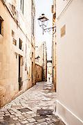 Otranto laneways
