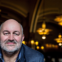 Nederland, Amsterdam, 23 mei 2016.<br /> Werner Vogels is de Chief Technology Officer en vicepresident van Amazon.com. Hij is de enige bestuurder behalve Amazon's CEO Jeff Bezos die publiekelijk mag spreken uit naam van Amazon.<br /> <br /> Werner Vogels is the Chief Technology Officer and Vice President of Amazon.com<br /> <br /> <br /> Foto: Jean-Pierre Jans