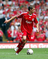 Community  Shield Millennium Stadium Cardiff  Liverpool v Chelsea (2-1)  13/08/2006<br />