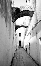 Centro storico di Alessano