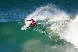 Jul 17, 2017 - Jeffries Bay, South Africa - Caio Ibelli of Brasil will surf in Round Three of the Corona Open J-Bay after his win over Stu Kennedy of Australia in Round Two, Heat 9 at Supertubes.. (Credit Image: © Pierre Tostee/World Surf League via ZUMA Wire)