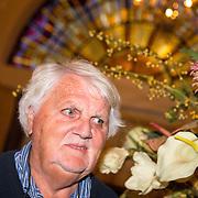 NLD/Heemstede/20151116 - Boekpresentatie De Zin van het Leven, Cees den Daas