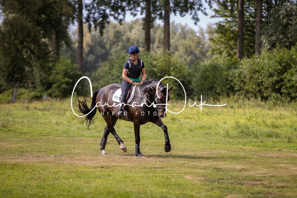 De Keersmaecker Jolien, BEL, Morumbi CD<br /> Provincial Domein Puyenbroek - Wachtebeke 2020<br /> © Hippo Foto - Dirk Caremans<br /> 01/08/2020