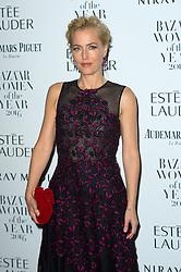 Gillian Anderson bei den Harper's Bazaar Women of the Year Awards 2016 in London / 311016<br /> <br /> *** Harper's Bazaar Women of the Year Awards 2016 in London on October 31, 2016 ***