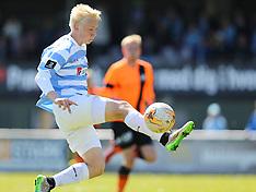 03 Maj 2015 FC Helsingør - B.1908