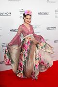 Wereldpremiere Frida in de Nationale Opera & Ballet.<br /> <br /> Op de foto:  Jill Schirnhofer
