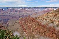 Grand Canyon National Park, Arizona, USA.