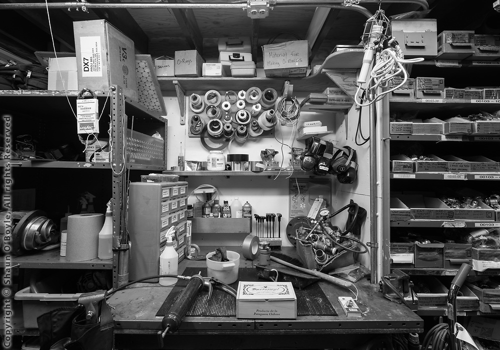 Electrical Shop