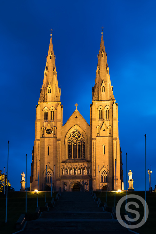 Photographer: Chris Hill, St. Patrick's Cathedral, Armagh