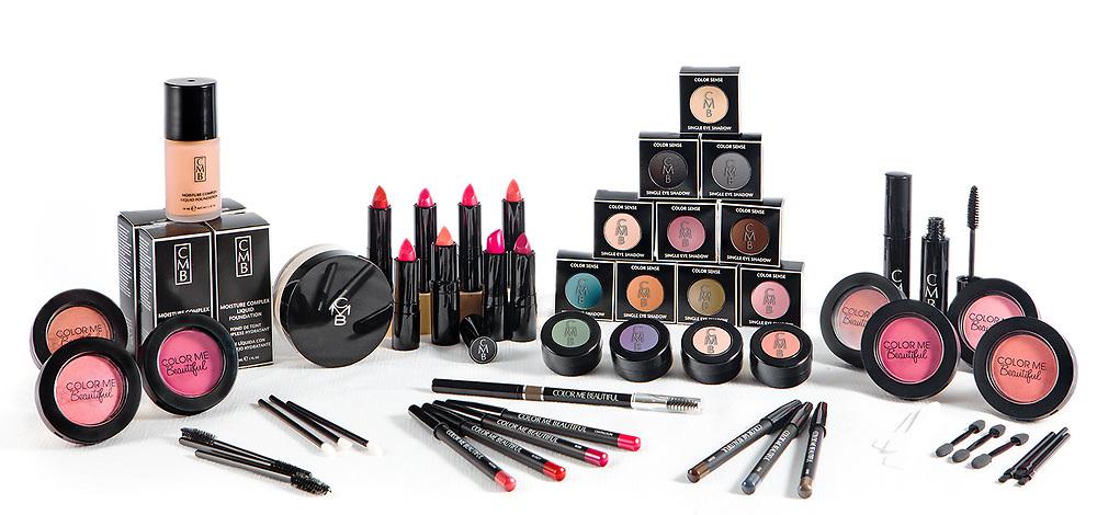 Cosmetic Photograpahy