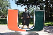 2016 Miami Hurricanes Graduating Student-Athletes