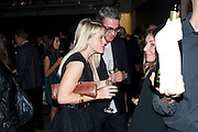 VASSI CHAMBERLAIN; ALICE EVE; ; ADAM O'RIORDAN; , Maggie's autumn fundraiser in aid of the Cancer charity. .  Phillips de Pury & Company, 9 Howick Place, London <br /> www.maggiescentres.org. 27 September 2010. <br /> <br /> -DO NOT ARCHIVE-© Copyright Photograph by Dafydd Jones. 248 Clapham Rd. London SW9 0PZ. Tel 0207 820 0771. www.dafjones.com.