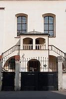 Izaak Synagogue in Kazimierz Krakow Poland