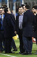 Milano 26-02-2017 Football Calcio serie A 2016/2017 Inter - AS Roma foto Image Sport/Insidefoto <br /> nella foto: Zhang Jindong-Erick Thohir