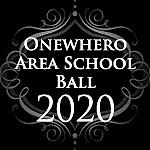 Onewhero Area School Ball 2020
