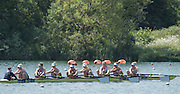 Caversham, Nr Reading, Berkshire.<br /> <br /> Olympic Rowing Team Announcement morning training before the Press conference at the RRM. Henley.<br /> <br /> Thursday  DATE}<br /> <br /> [Mandatory Credit: Peter SPURRIER/Intersport Images] 09.06.2016,