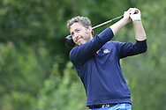 Lloyd O'Rourke (Naas) during the second round at the Connacht Mid Amateur Open, Roscommon Golf Club, Roscommon, Roscommon, Ireland. 17/08/2019.<br /> Picture Fran Caffrey / Golffile.ie<br /> <br /> All photo usage must carry mandatory copyright credit (© Golffile   Fran Caffrey)