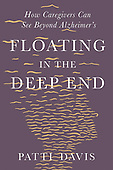 """September 28, 2021 - WORLDWIDE: Patti Davis """"Floating in the Deep End"""" Book Release"""