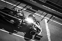 February 18, 2019 - Barcelona, Spain - 27 HULKENBERG Nico (ger), Renault Sport F1 Team RS19, action during Formula 1 winter tests from February 18 to 21, 2019 at Barcelona, Spain - Photo Motorsports: FIA Formula One World Championship 2019, Test in Barcelona, (Credit Image: © Hoch Zwei via ZUMA Wire)