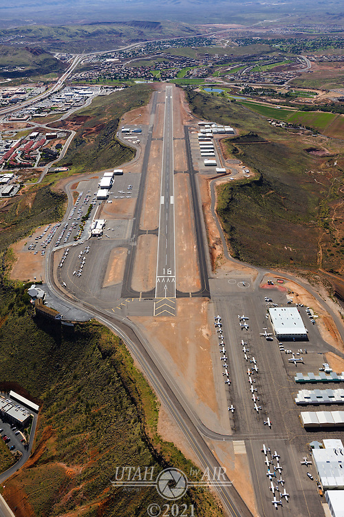 St. George Airport
