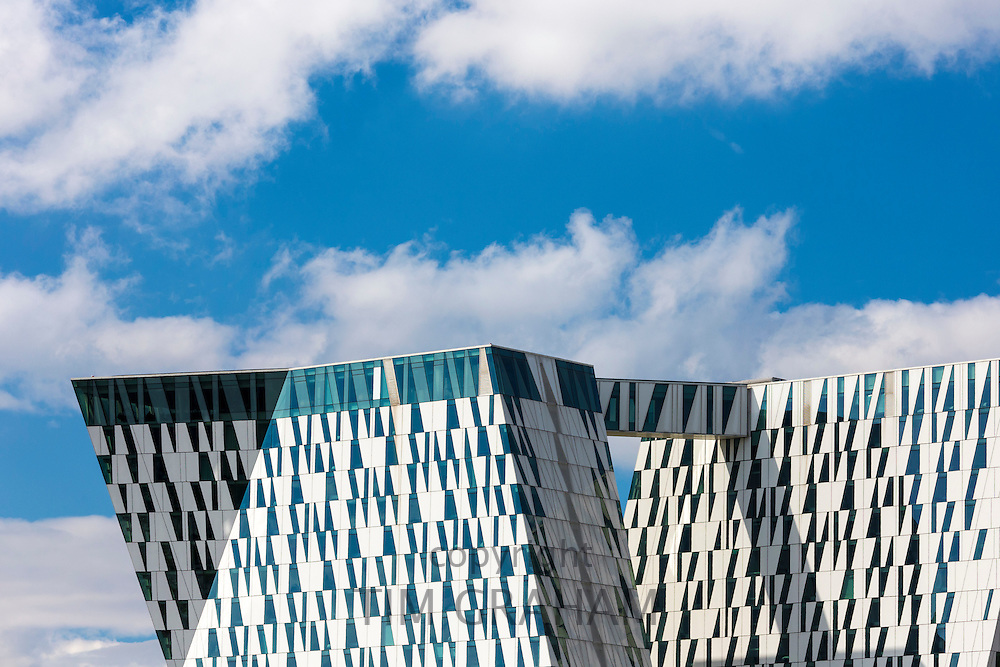 Danish twin towers of AC Hotel Bella Sky Hotel - Marriott - and Comwell Conference Centre, Copenhagen, Denmark