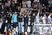 DESCRIZIONE : Caserta Lega serie A 2013/14  Pasta Reggia Caserta Acea Virtus Roma<br /> GIOCATORE : tifosi<br /> CATEGORIA : pubblico caserta<br /> SQUADRA : Pasta Reggia Caserta<br /> EVENTO : Campionato Lega Serie A 2013-2014<br /> GARA : Pasta Reggia Caserta Acea Virtus Roma<br /> DATA : 10/11/2013<br /> SPORT : Pallacanestro<br /> AUTORE : Agenzia Ciamillo-Castoria/GiulioCiamillo<br /> Galleria : Lega Seria A 2013-2014<br /> Fotonotizia : Caserta  Lega serie A 2013/14 Pasta Reggia Caserta Acea Virtus Roma<br /> Predefinita :