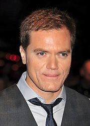 """© Licensed to London News Pictures. 21/10/2011. London,England. Michael Shannon attends the Premiere of """"Take Shelter"""" at  the 55th British Film Festival in Leicester square London  Photo credit : ALAN ROXBOROUGH/LNP"""