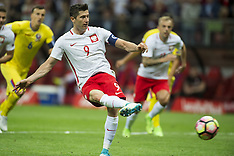Poland v Romania - 10 June 2017