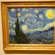 Museum of Modern Art, NY, USA