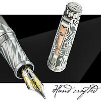 Handmade pencil, Blancpain Manufacture
