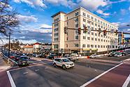 Hotel Madison -December 2017