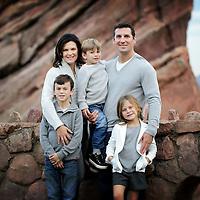 The Beauchemin Family DEN