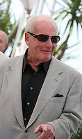Producer Jerry Weintraub at the 'Behind The Candelabra' film photocall at the Cannes Film Festival  Tuesday 21 May 2013