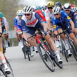 18-04-2021: Wielrennen: Amstel Gold Race men: Berg en Terblijt <br />Bauke Mollema
