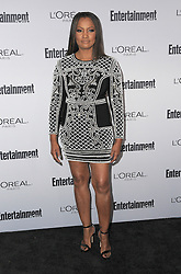 Garcelle Beauvais bei der 2016 Entertainment Weekly Pre Emmy Party in Los Angeles / 160916<br /> <br /> ***2016 Entertainment Weekly Pre-Emmy Party in Los Angeles, California on September 16, 2016***