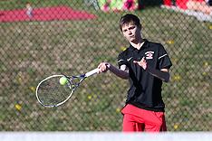 04/11/18 HS Tennis Bridgeport vs. Grafton