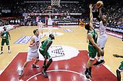 DESCRIZIONE : Milano Campionato LegaA 2013-14 EA7 Emporio Armani Milano Montepaschi Siena<br /> GIOCATORE : Keith Langford<br /> CATEGORIA : Tiro penetrazione<br /> SQUADRA : EA7 Emporio Armani Milano<br /> EVENTO : Campionato LegaA 2013-14<br /> GARA : EA7 Emporio Armani Milano Montepaschi Siena<br /> DATA : 12/01/2014<br /> SPORT : Pallacanestro <br /> AUTORE : Agenzia Ciamillo-Castoria/  A. Giberti<br /> Galleria : Campionato LegaA 2013-14  <br /> Fotonotizia : Milano Campionato LegaA 2013-14 EA7 Emporio Armani Milano Montepaschi Siena<br /> Predefinita :