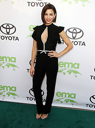 The 28th Annual Environmental Media Association Awards at The Montage Hotel in Beverly Hills, California on 5/22/18. 22 May 2018 Pictured: Jenna Dewan. Photo credit: River / MEGA TheMegaAgency.com +1 888 505 6342