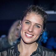 NLD/Rotterdam/20161102 - MTV Music Week Official Opening Party 2016, Marieke Elsinga