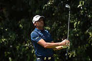 Benjamin Hebert (FRA) during Rd4 of the World Golf Championships, Mexico, Club De Golf Chapultepec, Mexico City, Mexico. 2/23/2020.<br /> Picture: Golffile   Ken Murray<br /> <br /> <br /> All photo usage must carry mandatory copyright credit (© Golffile   Ken Murray)