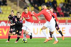 March 2, 2018 - Monaco, France - 23 VALENTIN VADA (bor) - 10 Stevan JOVETIC  (Credit Image: © Panoramic via ZUMA Press)
