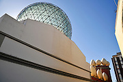 Salvador Dali Museum, Girona, Spain