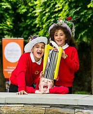 Children's festival Imaginate launched | Edinburgh | 26 May 2016