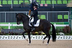 Bigwood Fiona, GBR, Orthilia<br /> Olympic Games Rio 2016<br /> © Hippo Foto - Dirk Caremans<br /> 12/08/16