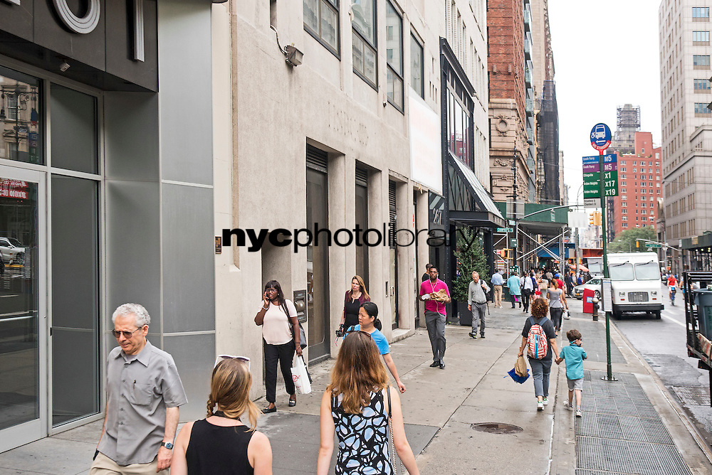 Commercial Space at 261 Broadway