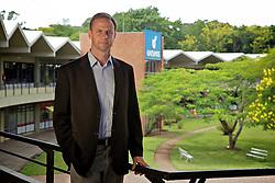 Cristiano Richter possui graduação em Engenharia Civil pela Universidade do Vale do Rio dos Sinos (2001) e mestrado em Engenharia Civil (2007). Atualmente é professor assistente da Universidade e coordenador executivo do projeto da HT Micron. FOTO: Jefferson Bernardes/Preview.com