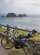 Pacific Coast Bicycle Tour
